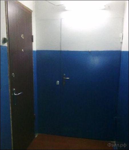 Тайная дверь 2.